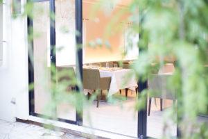 大久保明石のフランス料理レストランシトロニエのコンセプト